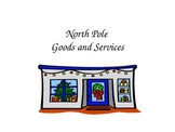 North Pole Goods and Services