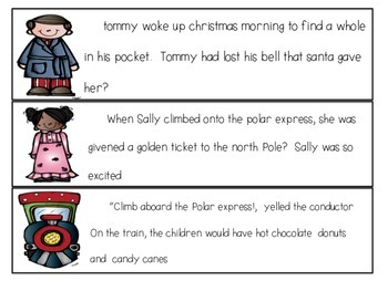 North Pole Palooza Christmas Centers