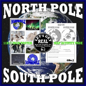 North Pole-South Pole Pack