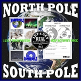 North Pole-South Pole Pack