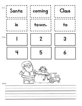 North Pole and Christmas Unit