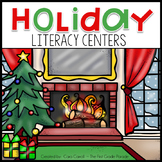 Christmas Math & Literacy