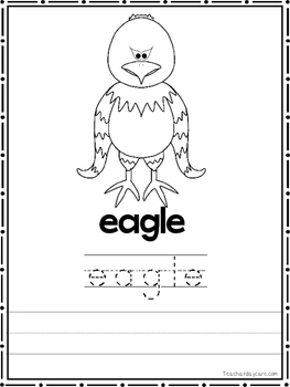 North West Coast Native Americans Coloring Book worksheets.  Preschool-2nd Grade