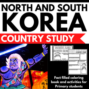 Korea Booklet Country Study