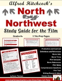 North by Northwest: Study Guide for Alfred Hitchcock Film