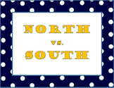 North vs South Sort