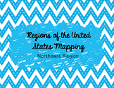 Northeast Mapping Activity