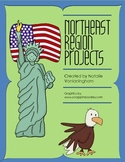 Northeast Region Project Menu and Rubrics