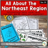 Northeast Region Unit {1 of 5 US Regions}