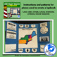 Northeast Region of the United States Lapbook or Interacti