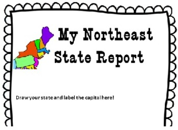 Northeast State Research Report