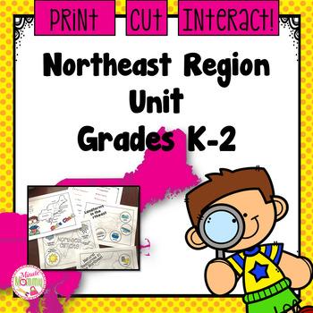 U.S. Northeast Unit