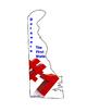 Northeast United States Nickname Maps