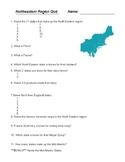 Northeastern Quiz