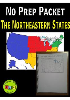 Northeastern States Packet