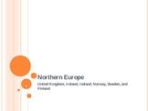 Northern Europe PowerPoint Presentation