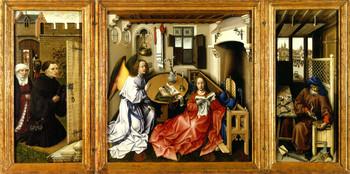 Northern European Renaissance test (APAH)