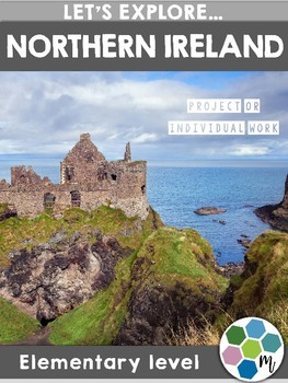 Northern Ireland - European Countries Research Unit