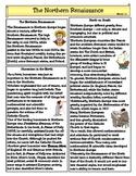 Northern Renaissance Information