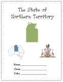 Northern Territory - A Research Project