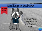 Northern Working Dogs PowerPoint: Companion