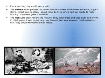 Northwest Coast Indians