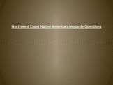 Northwest Coast Native American Trivia
