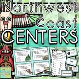 Northwest Coast Tribes Centers
