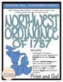 Northwest Ordinance Activity