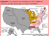 Northwest Ordinance and Shays' Rebellion PowerPoint Presentation
