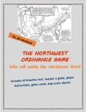 Northwest Ordinance game - includes text