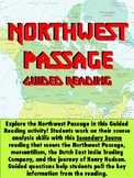 Northwest Passage Reading