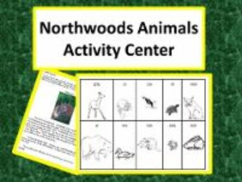 Northwoods Animals Activities Center