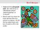 Norval Morrisseau Free Art Lesson 1st - 3rd Grade