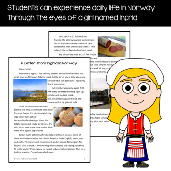 the kingdom of norways country analysis Norway is a once-in-a-lifetime destination and the essence of its appeal is  remarkably simple: this is one of the most beautiful countries on earth.