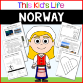 Norway Country Study