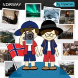 Norway Clipart-Top 11 Tourist Places