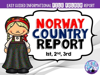 Norway Country Report