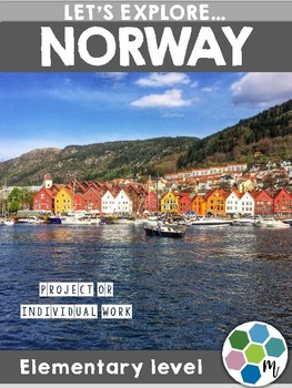 Norway - European Countries Research Unit