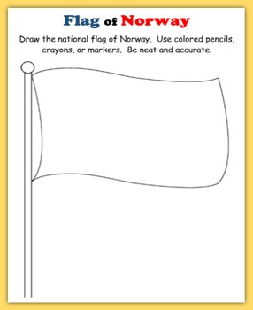 Norway (Internet Research)