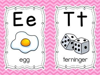 Alfabetplakater (BM)