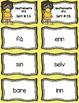 Høyfrekvente ord - Slå klokka; Sett #2-4 (BM & NN) ★Samlepakke★
