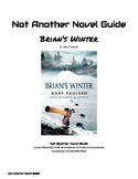 Not Another Novel Guide: Brian's Winter