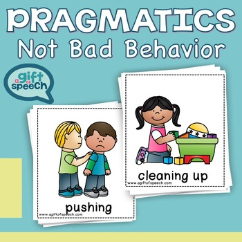 Not Bad Behavior!  Expected and unexpected behaviors