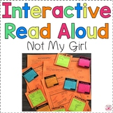 Not My Girl An Interactive Read Aloud About Life After Residential School