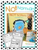 Not Norman Reading Resource kit