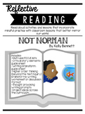 Not Norman Writing Lessons