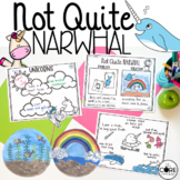Not Quite Narwhal: Interactive Read-Aloud Lesson Plans and