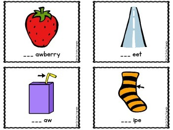 Not So Tricky Trigraphs! Phonics Fun with Trigraphs