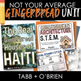 Not Your Average GINGERBREAD Unit